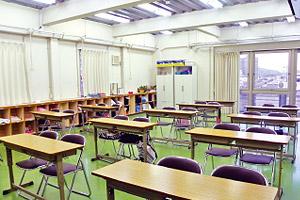 実習室の様子